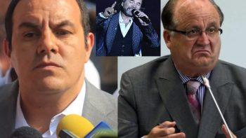 Morelos denuncia a Graco Ramírez por pago de 24 mdp a 'El Buki'
