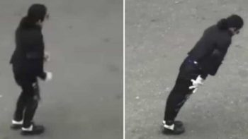 Fallida imitación de Michael Jackson se viraliza en redes