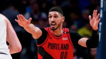 Prohíben en Turquía ver las finales de la NBA por un jugador