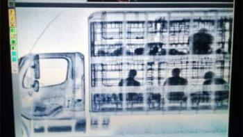 Detectan con rayos X a 51 migrantes en Zacatecas