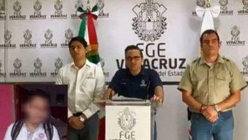 Secuestran y matan a estudiante de secundaria en Veracruz
