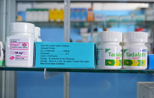¿Cuál es la píldora mágica para la disfunción eréctil?