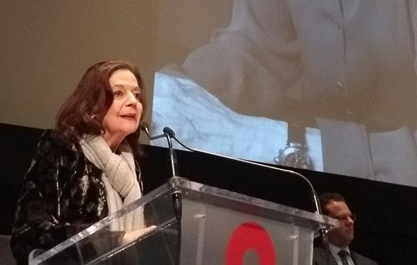 Muere Alejandra Rangel, fundadora de Conarte